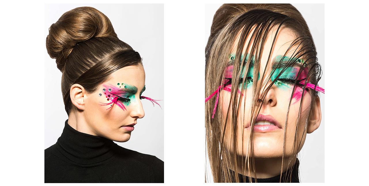 Makeup Artist Wien, Make-up Artist vienna, Haare und makeup Wien