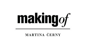 Making of Martina Cerny